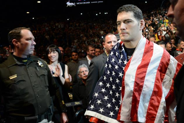 UFC 175 Start Time: Complete Viewing Guide and PPV Schedule for Marquee Event