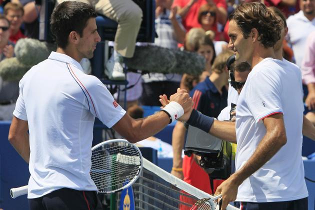 Novak Djokovic vs. Roger Federer: Important Stats to Watch in Wimbledon Final