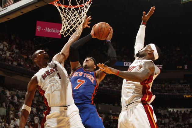 Rockets Rumors: Latest on Houston's Pursuit of NBA's Elite Free Agents