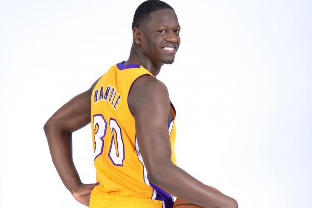 Why Julius Randle Is Poised to Thrive with Los Angeles Lakers