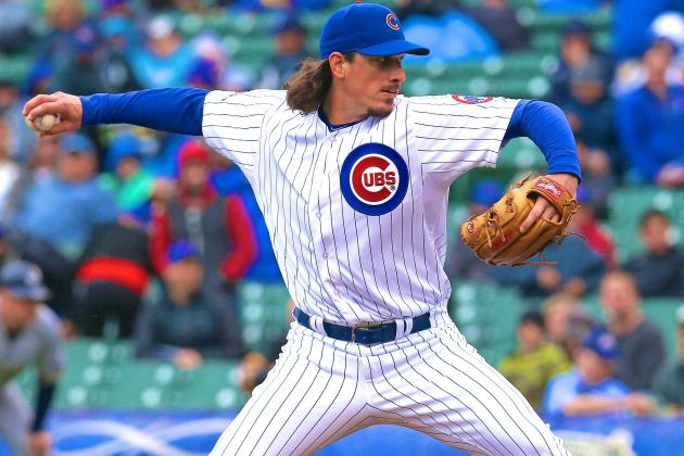 Jeff Samardzija Rumors: Latest Buzz and Speculation Surrounding Cubs Star