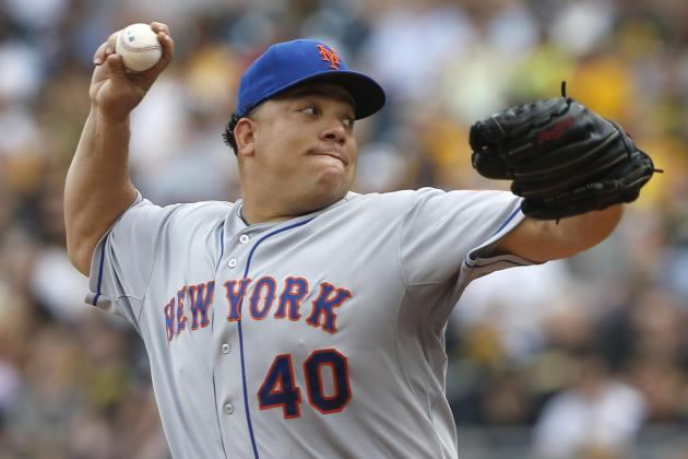 MLB Trade Rumors: Latest Buzz Surrounding Bartolo Colon, Dayan Viciedo and More