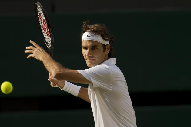 Wimbledon Tennis 2014 Men's Final: Novak Djokovic vs. Roger Federer Prediction