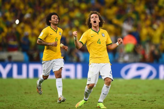 World Cup 2014 Semi Final: Live Stream and Predictions for Brazil vs. Germany