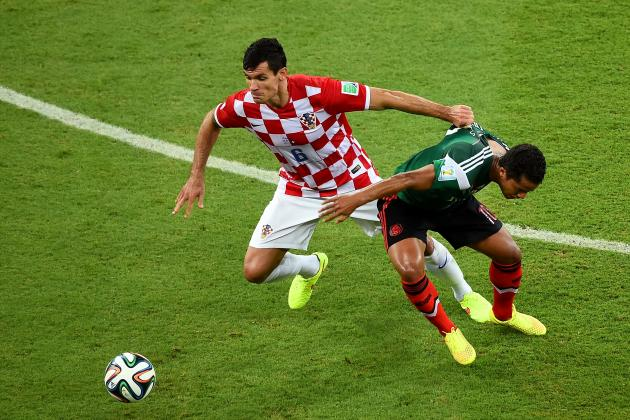 Dejan Lovren Deal Shows Liverpool Need to Be Wary with Luis Suarez Transfer Fee