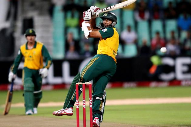 Sri Lanka vs. South Africa, 1st ODI: Date, Time, Live Stream, TV Info, Preview