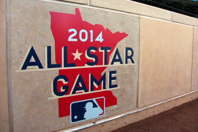 MLB All-Star Voting 2014: Projecting Leaders and Final Results