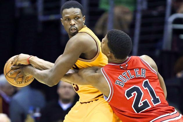 Luol Deng Sign-and-Trade Exactly What Los Angeles Clippers Need