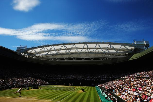 Wimbledon 2014: Schedule and Predictions for Men's Final at All England Club