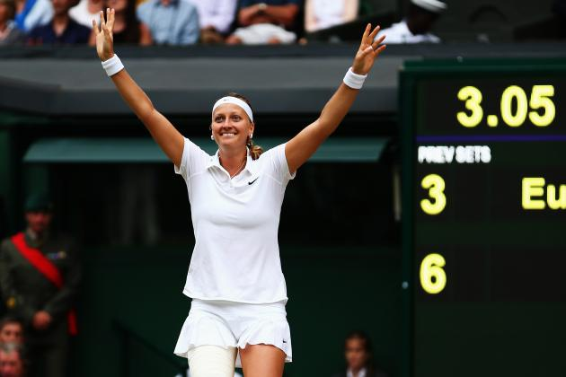 Wimbledon 2014: Day 12 Results, Highlights, Scores Recap from All England Club