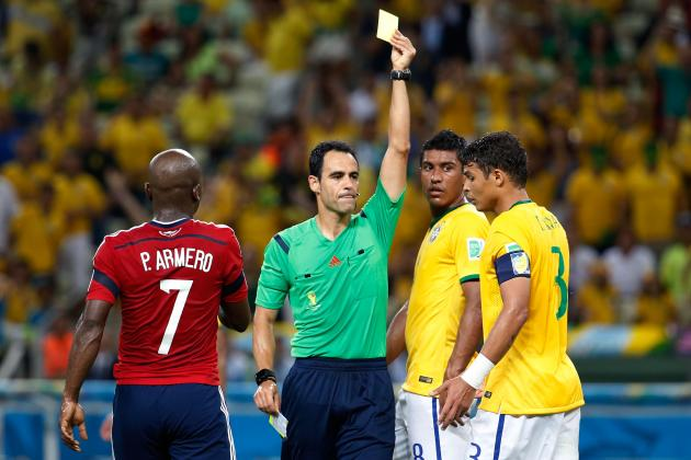 Brazil Will Miss Thiago Silva More Than Neymar