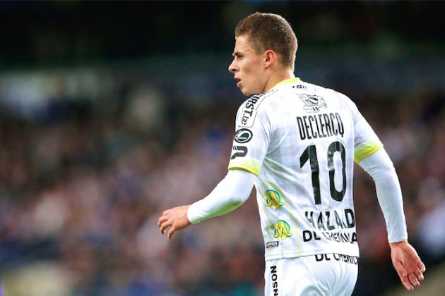 Thorgan Hazard Loaned to Borussia Monchengladbach: Latest Details, Reaction