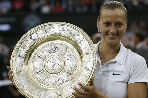 Wimbledon 2014 Results: Final Score and Analysis for Women's Final
