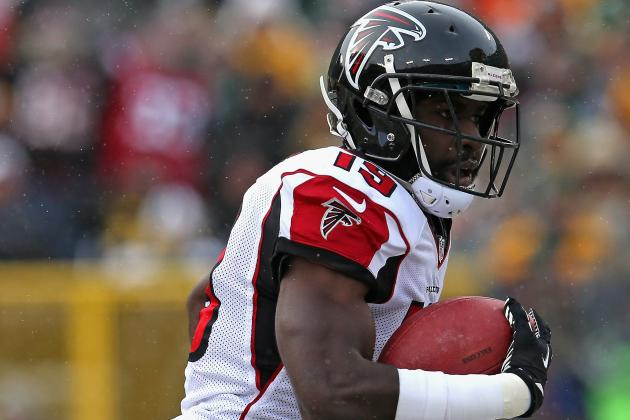 Falcons WR Drew Davis Likely to Miss Six Weeks with Foot Injury