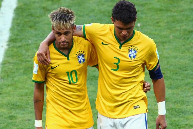 Brazil vs. Colombia: Pyrrhic Victory Will Haunt Selecao in World Cup Semifinals