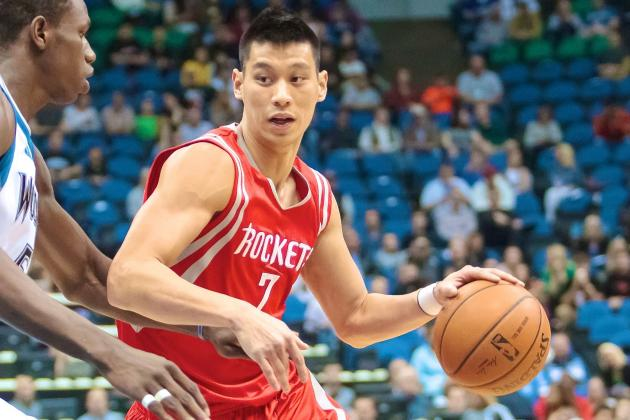 Jeremy Lin Trade Rumors: Latest Buzz and Speculation Surrounding Rockets Star