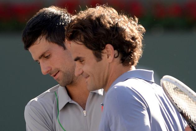Djokovic vs. Federer Wimbledon Final Highlighting the Big 4's True Greatness