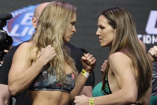 Rousey vs. Davis: Complete Overview and Prediction for UFC 175 Title Fight