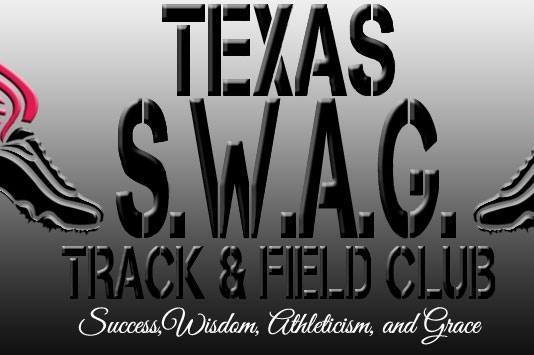 Texas S.W.A.G. Track and Field Club Thriving in Dallas, Surrounding Areas