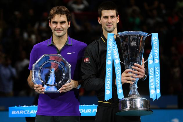 Wimbledon Tennis 2014 Men's Final: Preview for Novak Djokovic vs. Roger Federer