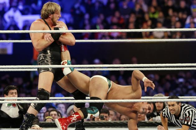 Jack Swagger's Babyface Turn Is Long Overdue