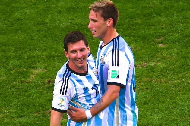Argentina Are Not Pretty, but They're Certainly Effective