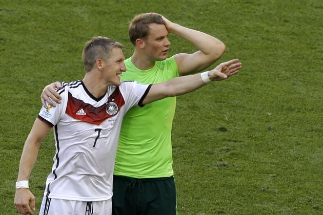 World Cup 2014 Semi-Final Predictions: Full Preview for Both Upcoming Matches