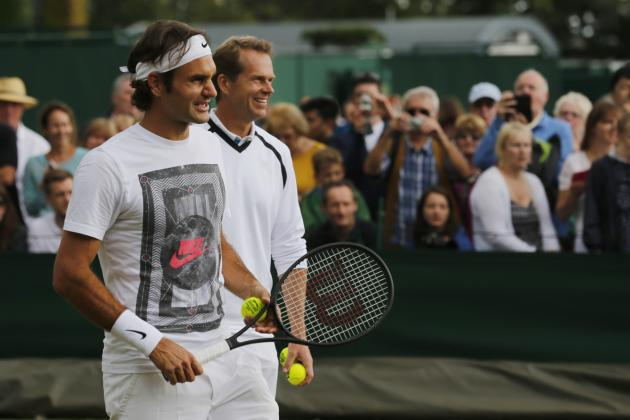Wimbledon Tennis 2014 Men's Final: Roger Federer, Novak Djokovic's Keys to Title