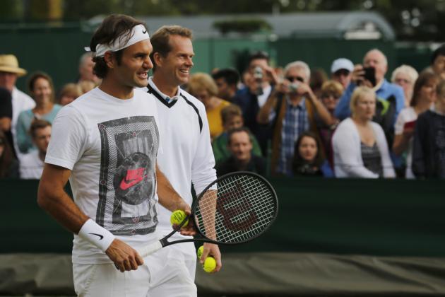 Wimbledon Tennis 2014 Men's Final: Roger Federer, Novak Djokovic's Keys to Title