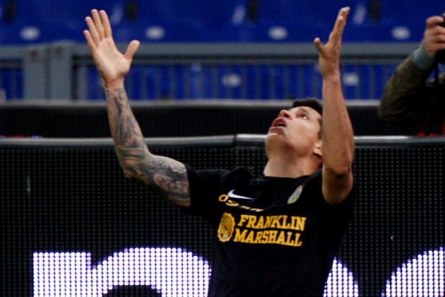Juventus Move for Juan Iturbe Makes Sense If Alexis Sanchez Is Unavailable