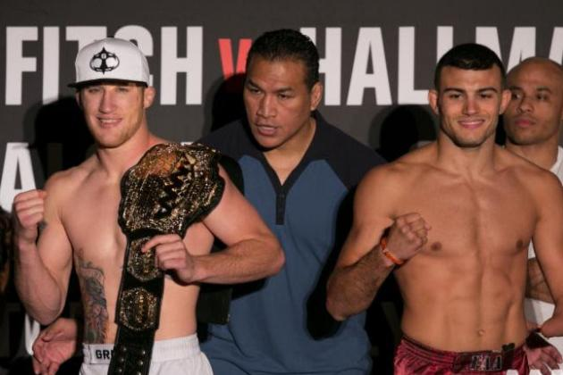 WSOF 11: Justin Gaethje Proves to Be Elite at 155