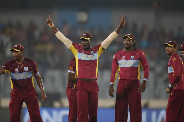West Indies vs. New Zealand, 2nd T20: Date, Time, Live Stream, TV Info, Preview
