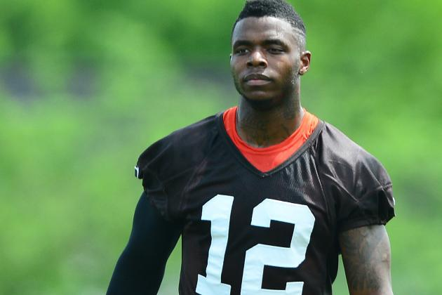 Browns Already Preparing for Life Without Josh Gordon