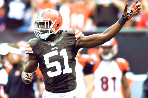 Why Barkevious Mingo Will Become a Household Name in 2014