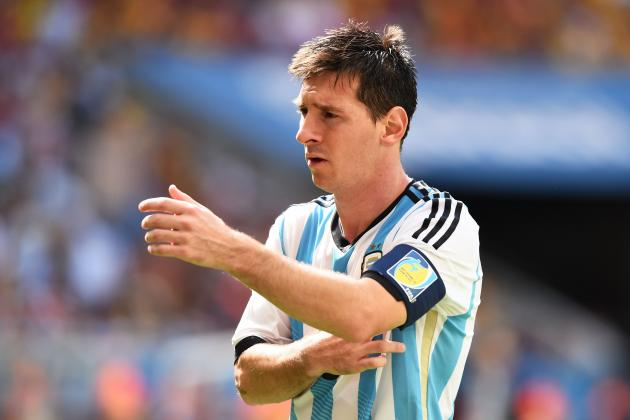 Argentina vs. Netherlands: Early Predictions, Odds for 2014 World Cup Semi-Final