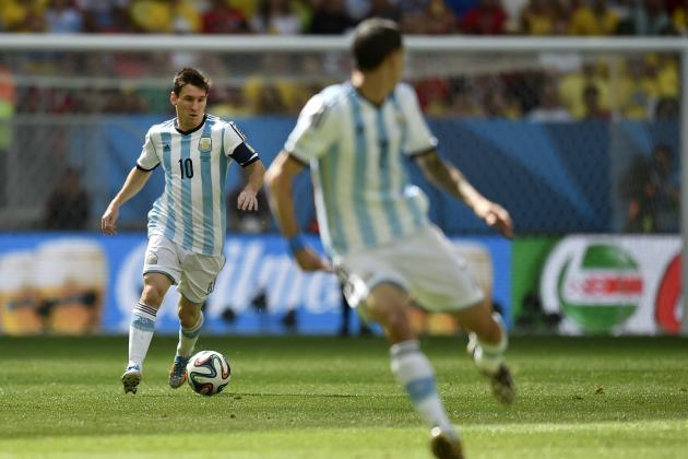World Cup 2014: Schedule, TV Info and Predictions for Semifinal Showdowns