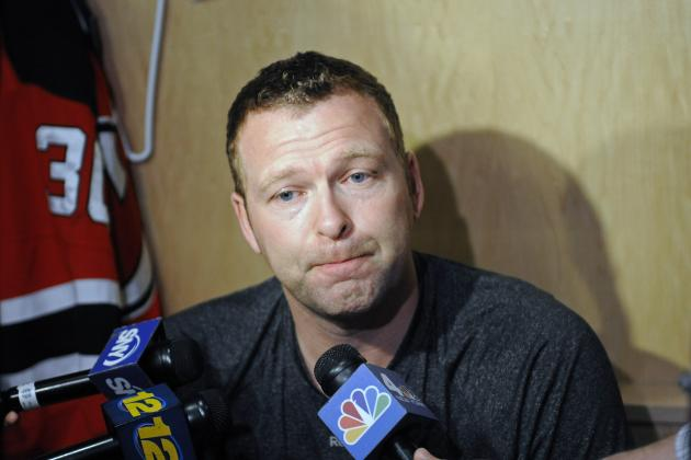 NHL Rumors: Latest Buzz on Martin Brodeur and Other Free Agents