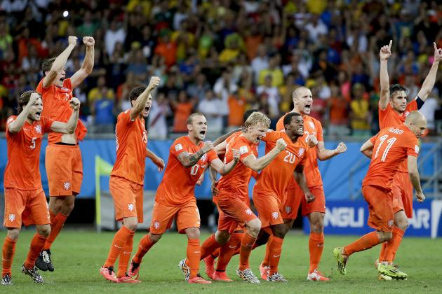 Argentina vs. Netherlands: Unheralded Players Who Will Be Vital in Semifinals