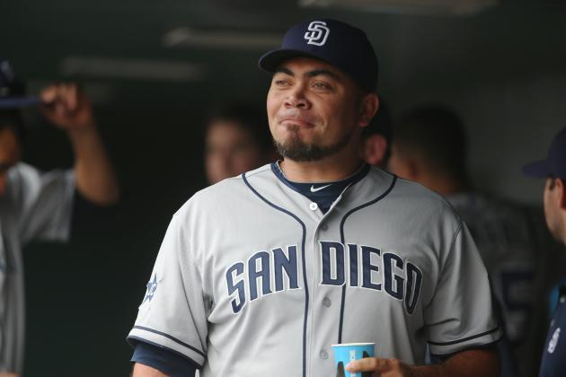 MLB Trade Rumors: Latest Buzz Surrounding Joaquin Benoit and More