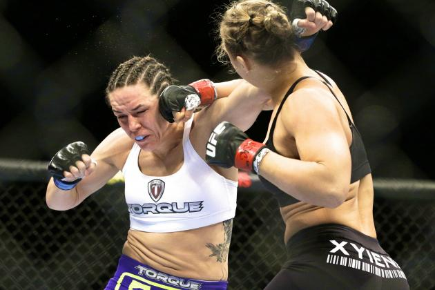 Ronda Rousey vs. Alexis Davis: What We Learned from Woman's Bantamweight Tilt