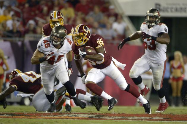 Who Will Win Washington Redskins' Return Man Battle?