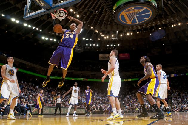 How Can the Los Angeles Lakers Maximize Kobe with or Without Carmelo?