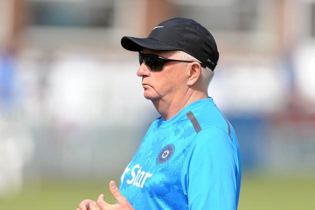 Fletcher: 'India Were Overconfident in SA and NZ'