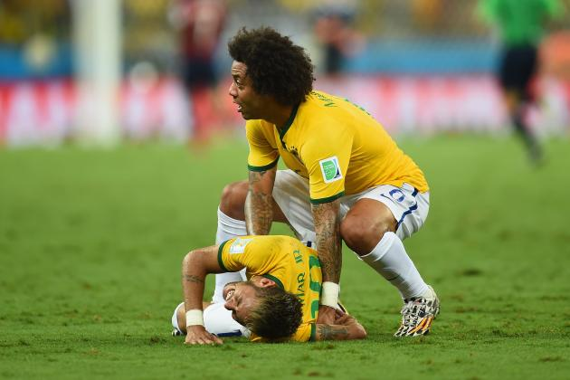 Brazil vs. Germany: Latest Match Odds, Predictions for 2014 World Cup Semifinal