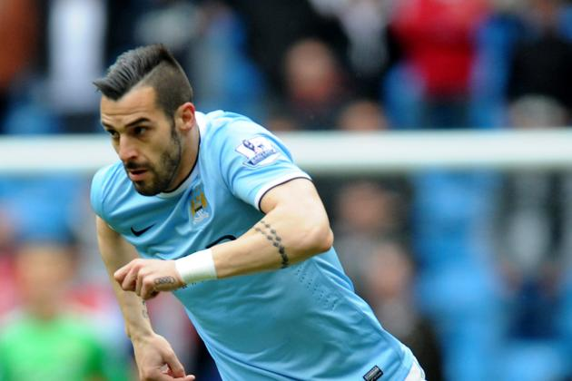 Negredo 'Will Take Pay Cut for Atleti'