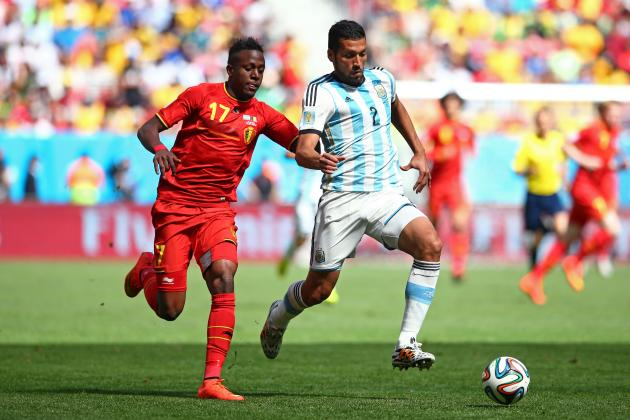 Scouting Report: Does Liverpool Target Divock Origi Have Superstar Upside?