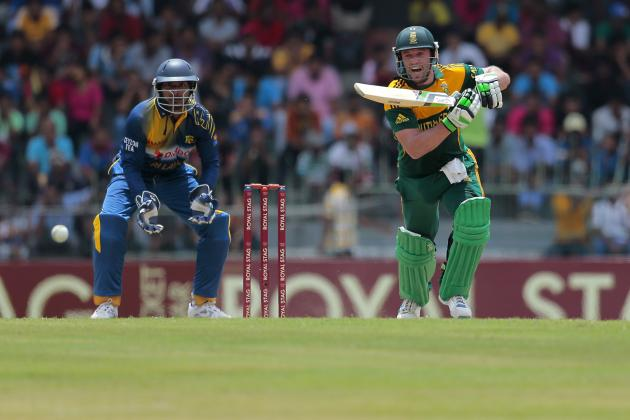 Sri Lanka vs. South Africa, 1st ODI: Highlights, Scorecard and Report