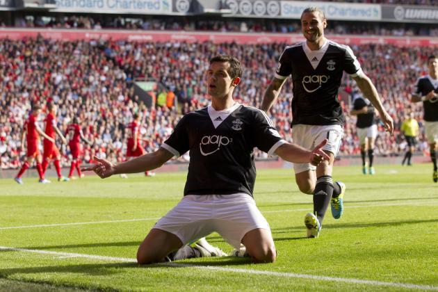 Liverpool Transfers: Dejan Lovren Has Reds in His Head, but Le Tissier Hits Back