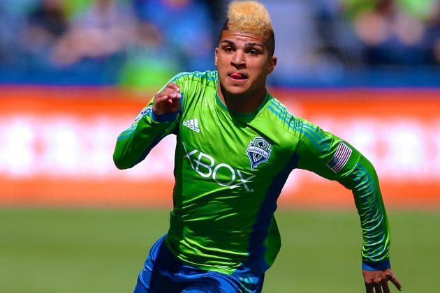 DeAndre Yedlin Rumours: Latest Transfer News Surrounding USA Star