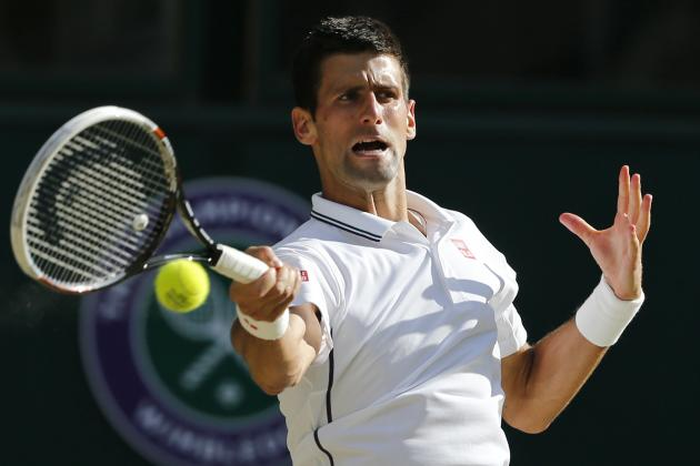 Wimbledon 2014: Day 13 Results, Highlights, Scores Recap from All England Club